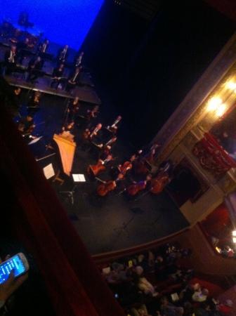 Opéra Mozart