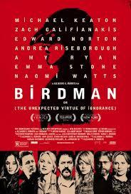birdman or