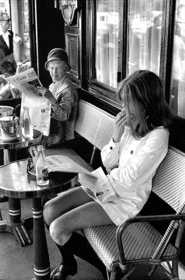 Brasserie_Lipp_Saint_Germain_des_Pr_s_Paris_1969