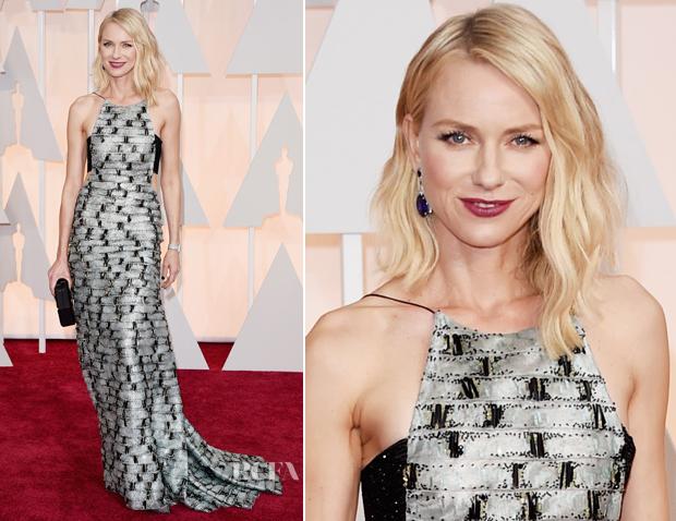 Naomi-Watts-In-Armani-Priv---2015-Oscars