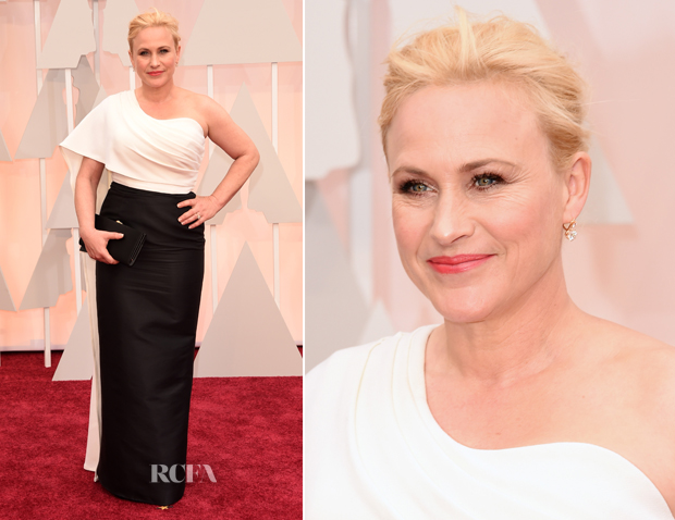 Patricia-Arquette-In-Rosetta-Getty-2015-Oscars