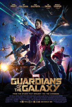poster guardian of the galaxy