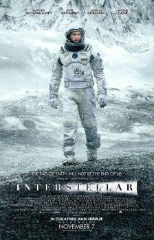 poster interstellar-poster