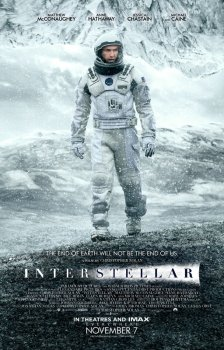 poster interstellar-poster