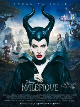 poster maleficient