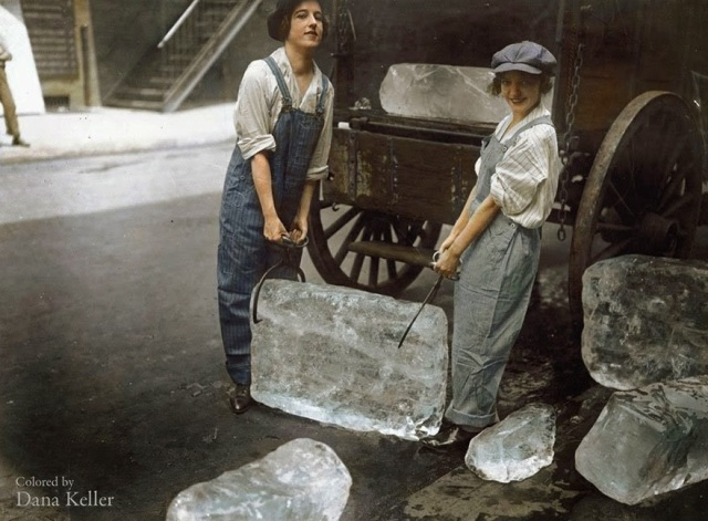 colorized historical photos (2)