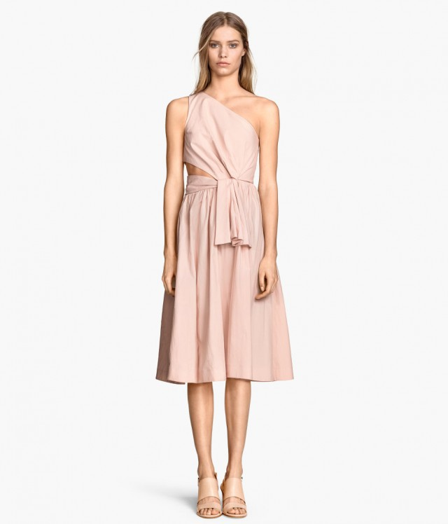 HM-spring-bridesmaid-dress1-640x748