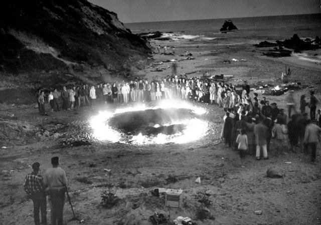 Spring Break in Southern California, 1947 (19)
