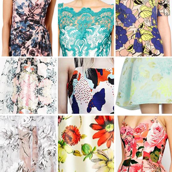 spring-bridesmaid-dresses-under-£100