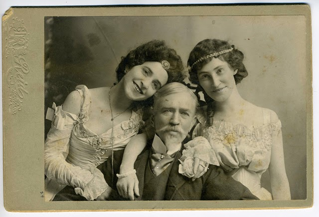 Victorians (12)