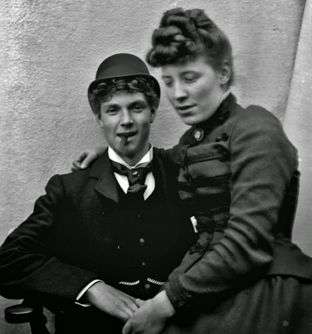 Victorians (15)