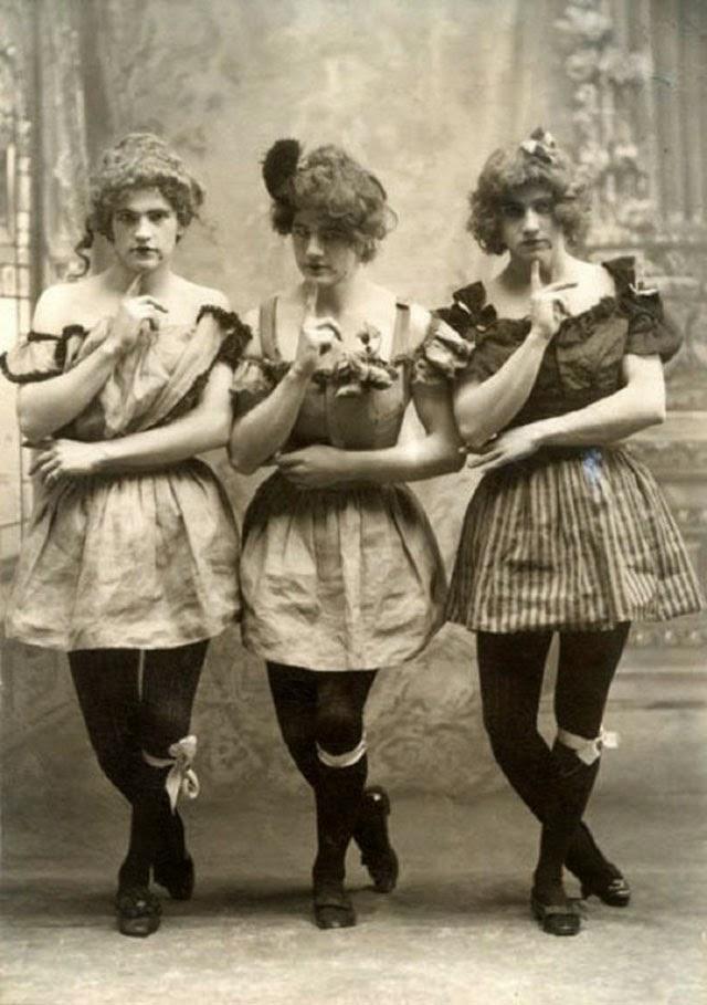 Victorians (19)