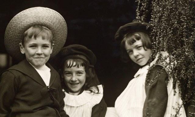 Victorians (28)