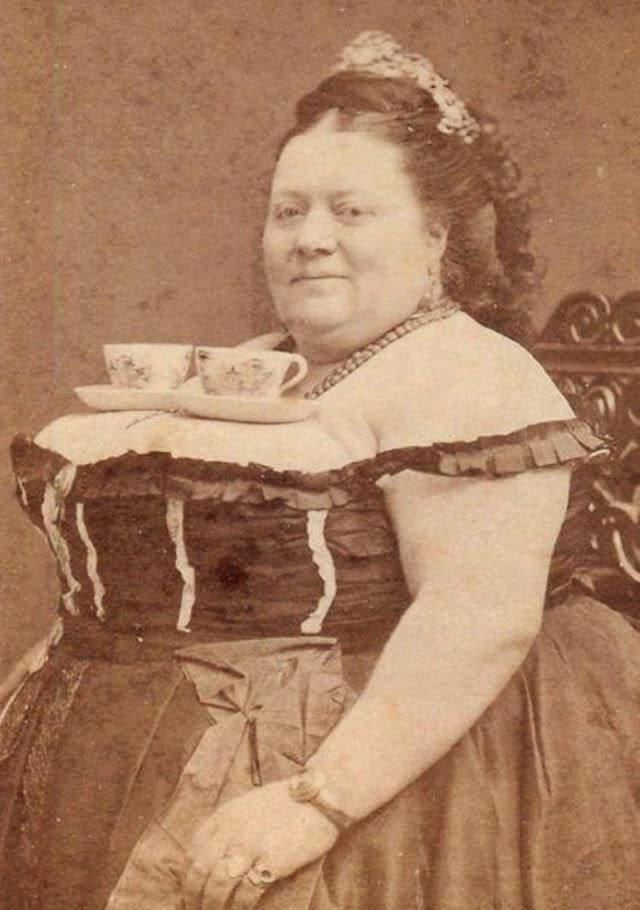 Victorians (3)