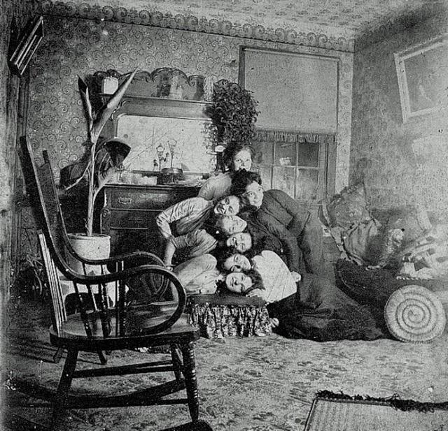 Victorians (5)
