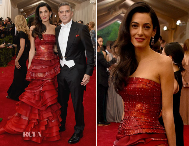 Amal-Clooney-In-Maison-Margiela-Couture-2015-Met-Gala