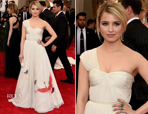 Dianna-Agron-In-Tory-Burch-2015-Met-Gala