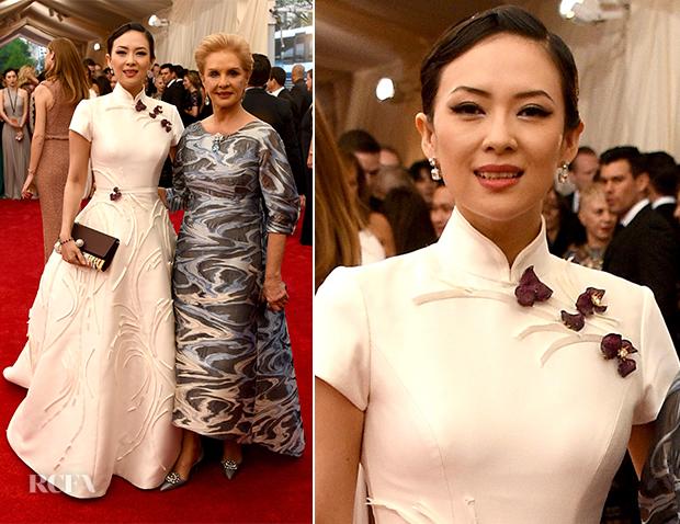 Zhang-Ziyi-In-Carolina-Herrera-2015-Met-Gala