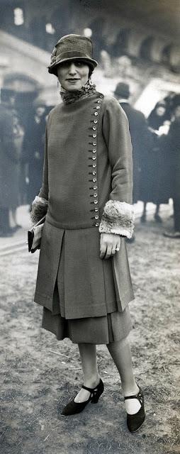 1920's Womens Fashions (1)