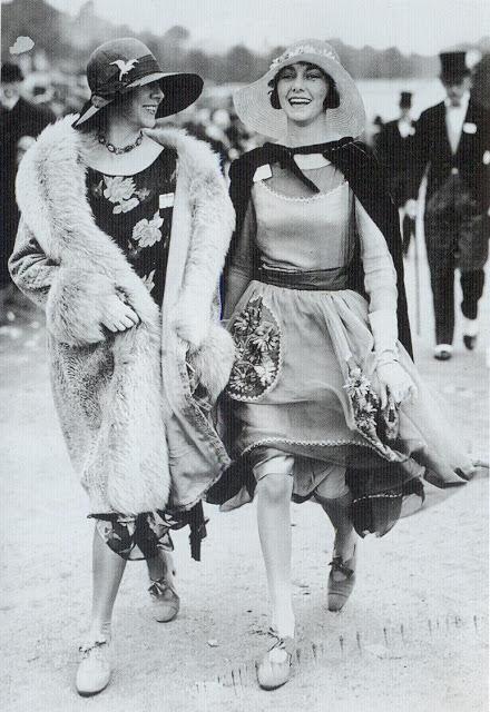 1920's Womens Fashions (16)