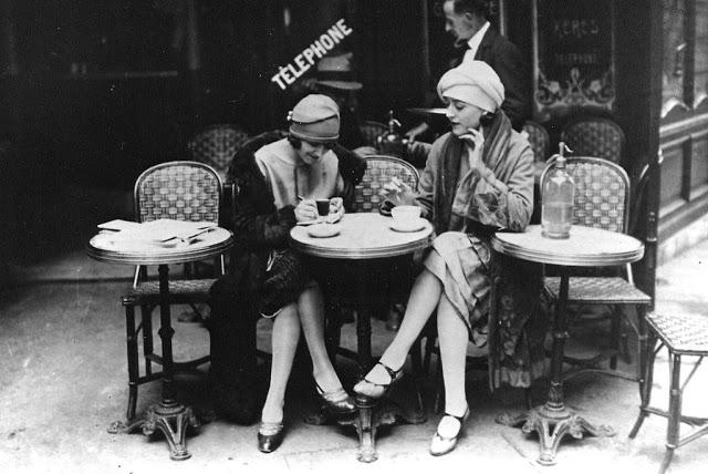 1920's Womens Fashions (19)