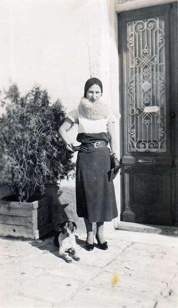 1920's Womens Fashions (2)