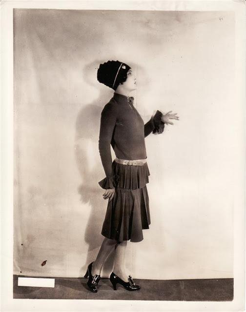 1920's Womens Fashions (20)