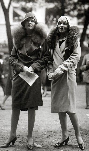 1920's Womens Fashions (22)