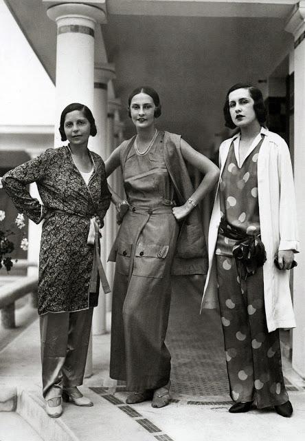 1920's Womens Fashions (23)