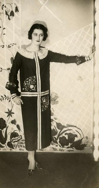 1920's Womens Fashions (29)
