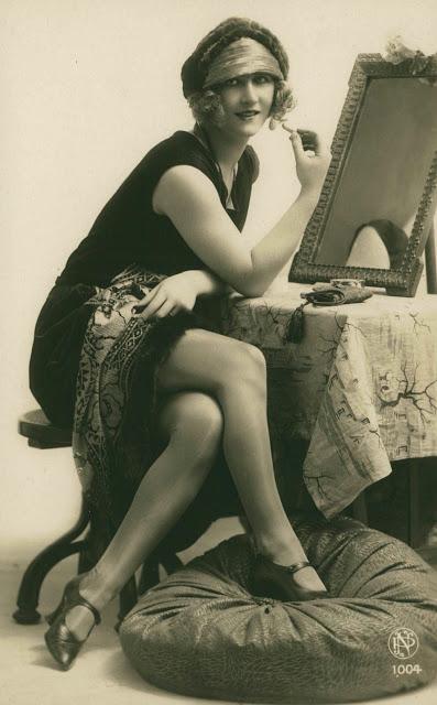 1920's Womens Fashions (33)