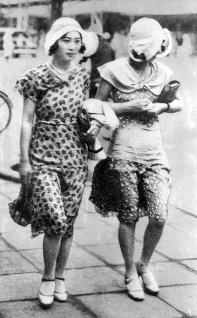 1920's Womens Fashions (4)