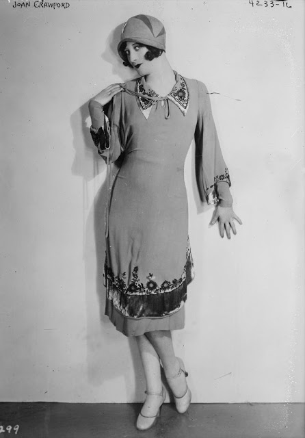 1920's Womens Fashions (6)