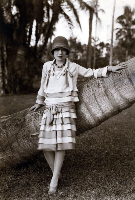 1920's Womens Fashions (7)