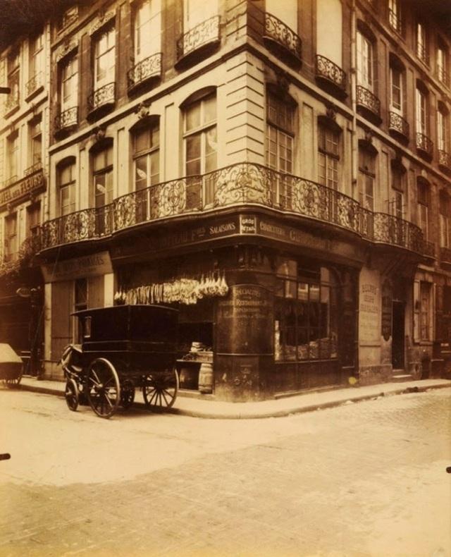 Paris 1912