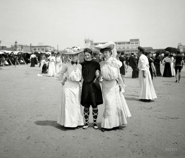 Victorian swimwear (15)