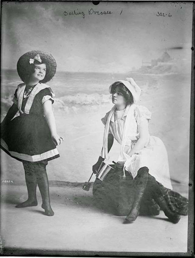 Victorian swimwear (5)