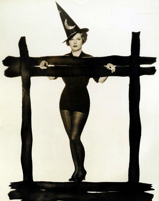 Muriel Evans c.1930s