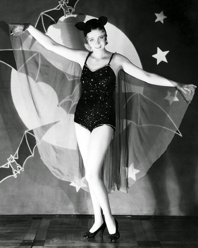 Virginia Bruce c.1932